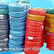 固定布线用电线电缆 BV