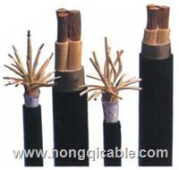 塑料绝缘和护套控制电缆 KVVP2-22 KVV  KVVP  KVVP2  KVVP2-22