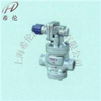 內螺紋連接高靈敏度蒸汽減壓閥