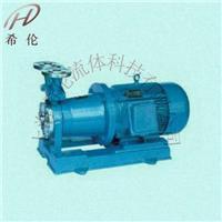 磁力旋渦泵