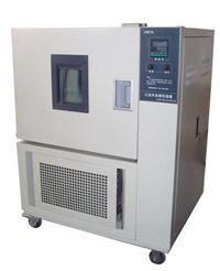 -80度工业低温处理箱 KSBX系列