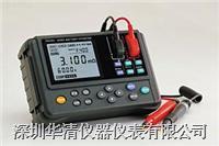HIOKI 3554蓄電池測試儀