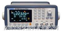AT771 電感測試儀AT771|代理銷售安柏深圳價格特惠 AT771
