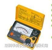 絕緣電阻計KYORITSU 3212 共立3212兆歐表|KYORITSU 3212絕緣電阻測試儀