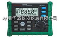 MS5910 漏電開關測試儀 MS5910