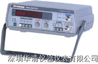 GFC-8270H頻率計數器2.7GHz GFC-8270H