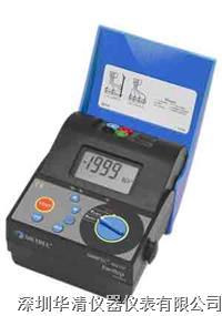 MI2127精密接地電阻測試儀 MI2127