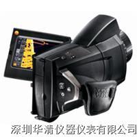 testo890专业型高清紅外熱像儀 testo890