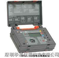 MRU-105接地電阻測試儀 MRU-105