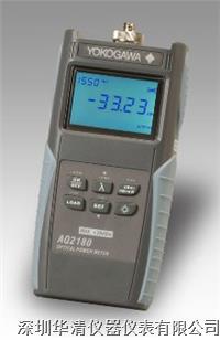 AQ2180|AQ2180|AQ2180手持光功率計 AQ2180