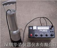 FD-3022|FD-3022|FD-3022|FD-3022型微機四道γ能譜儀 FD-3022