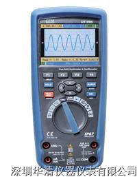 DT-9989 DT-99S專業彩屏數字示波萬用表 DT-9989 DT-99S