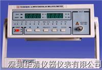 TC1931 TC1931D交流數字毫伏表 TC1931 TC1931D