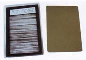 滲透新標準試塊GB/T18851-I型 滲透新標準試塊GB/T18851-I型
