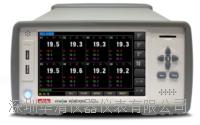 草莓丝瓜app无限制观看新款AT4724H多路溫度測試儀