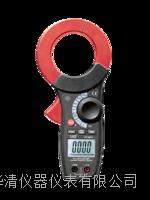 DT-9812 1000A专业交流泄漏电流鉗形表