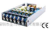 無風扇1000W配置組合電源 CoolX1000-2系列