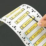 电缆标识 电缆标识