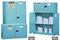 60加仑低腐蚀性化学品储存柜 896002,29600B,896022