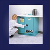 22加仑台面型低腐蚀化学品柜 892302,29702B,892322