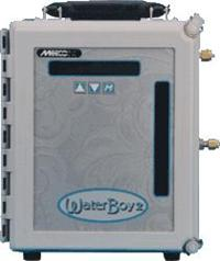 电解法湿度分析仪  Water Boy