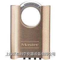 包钩底开型4位密码锁  黄铜,177MCND / 177D