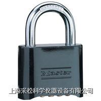 锌合金底开型4位密码锁 黑锌 178D / 178MCND