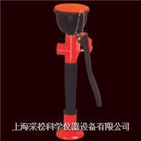 单口台式洗眼器 手柄型,CS-2701
