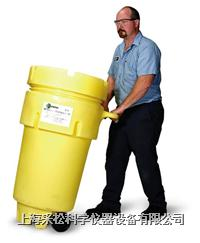 轮式盛漏应急桶