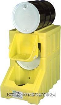 单桶两层分装盛漏堆栈系统 Enpac,6006-YE,6007-YE ,6003-YE