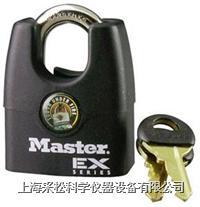 高强度包钩挂锁 IDEX,Master lock,EX系列