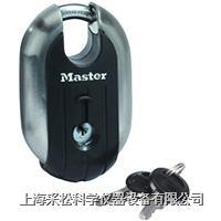 包钩不生锈挂锁  Master lock,187XD,185D