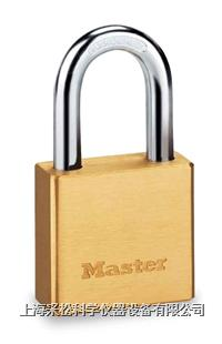 5弹子高安全铜锁 Master lock,576MCND,576D,26mm短锁钩,不同花