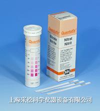 亚硝酸盐/硝酸盐测试条 91313,0--80mg/L