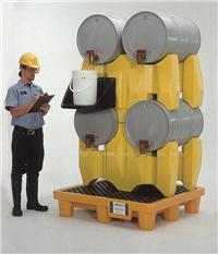 四桶储桶架系统 CN2386 CN2387