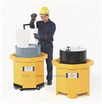 可移动渗漏收集桶(平底型) 1040