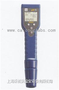 YSI pH10型筆式酸堿度/溫度計 pH10型