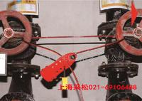 1.8m钢缆锁具 CS34120