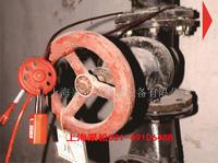 迷你型钢缆锁具 CS34140