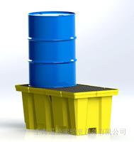 超高2桶盛漏托盘 5222-YE 5222-YE-D