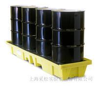直线式4桶盛漏托盘 5102-YE 5102-YE-D