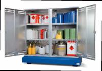 小容器存储柜 CSX666