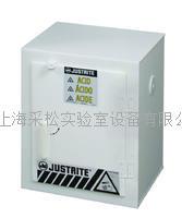 JUSTRITE实心聚乙烯酸类安全柜 24004,24010,24015