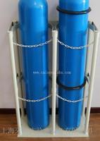 雙鋼瓶固定架 CN55111