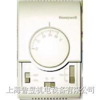 风机盘管温控器 T6373B,T6812,T6861,T6818,T6800,T6812DP08,T6818DP08