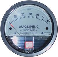 DWYER德威尔2000系列Magnehelic压差表