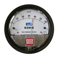 E2000系列壓差表 E2000,2000-60PA,2000-500PA,2000-250PA,2300-120PA