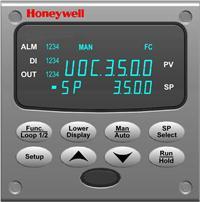 霍尼韋爾溫控器UDC3500 UDC3500