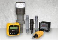 美國+GF+ pH計傳感器3-2726 3-2724,3-2726-HF,3-2726-LC