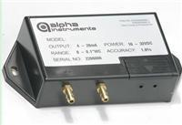 阿尔法alpha 184微差压变送器Model 184